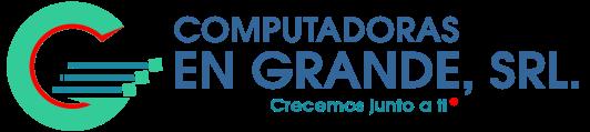 Computadoras en Grande